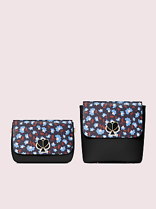 make it mine party floral flap by kate spade new york hover view