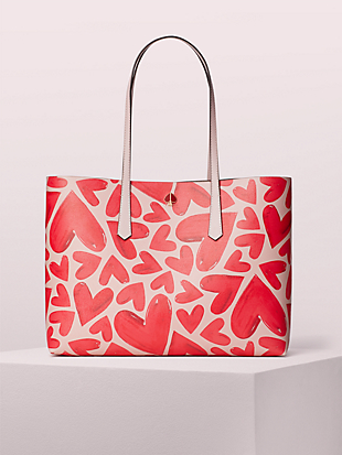 molly ever fallen large tote by kate spade new york non-hover view