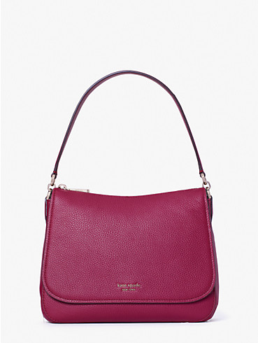 polly medium convertible flap shoulder bag, , rr_productgrid
