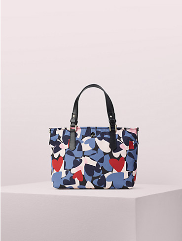 taylor heart party small crossbody tote, , rr_productgrid