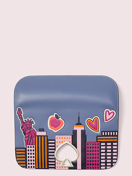 make it mine nyc flap by kate spade new york