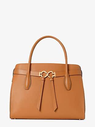 케이트 스페이드 뚜쥬르 사첼백 라지 Kate Spade toujours large satchel