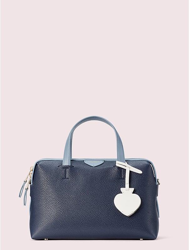 taffie medium satchel, , rr_large