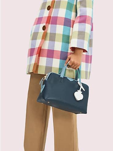 taffie medium satchel, , rr_productgrid