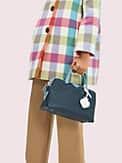 taffie medium satchel, , s7productThumbnail