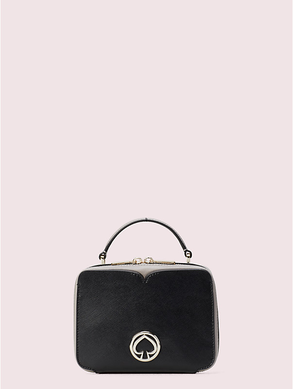vanity mini top handle bag, , rr_large