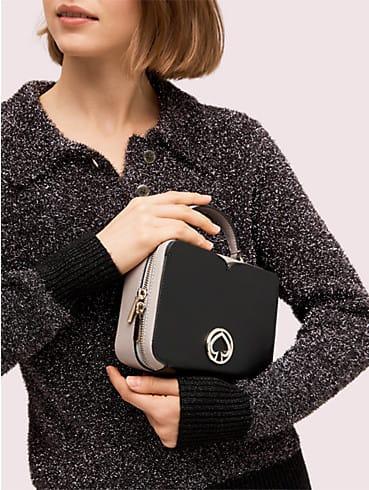 Kleine Vanity Tasche mit Griff, , rr_productgrid