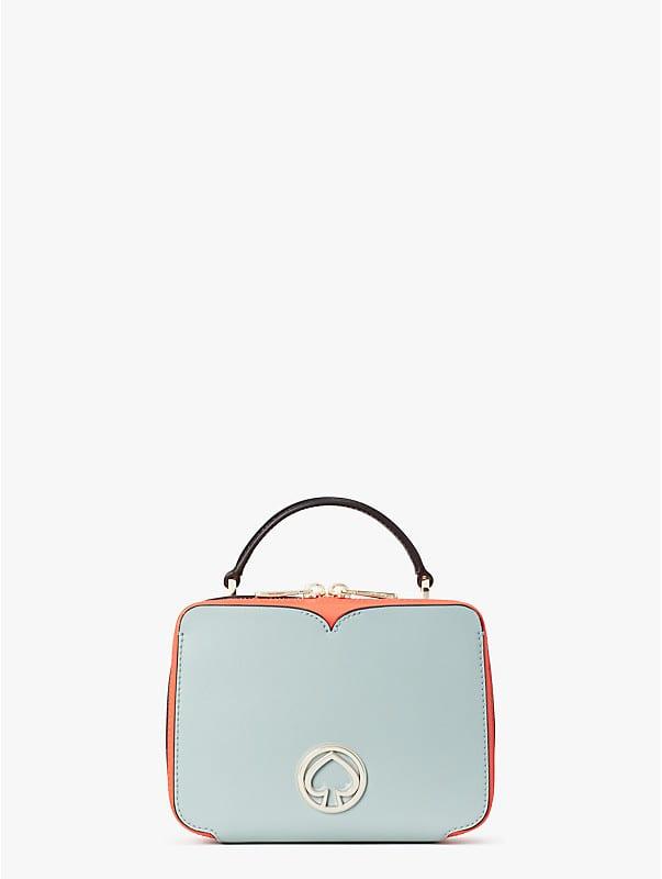 vanity mini top handle bag, , rr_large