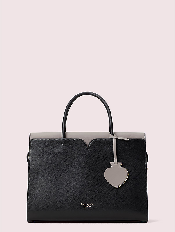 spencer large satchel, , rr_large
