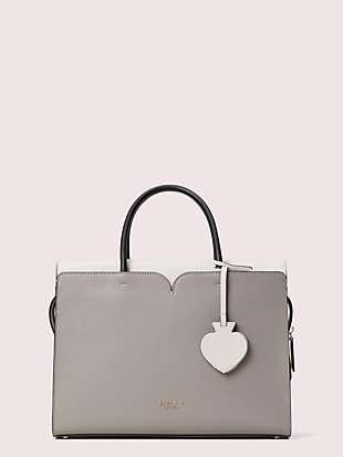 spencer large satchel by kate spade new york non-hover view