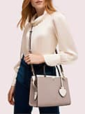 Mittelgroße Spencer Satchel, , s7productThumbnail
