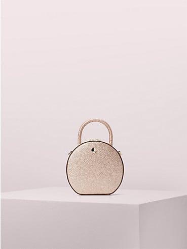 Kleine, runde Andi Tasche mit Glitzer, , rr_productgrid