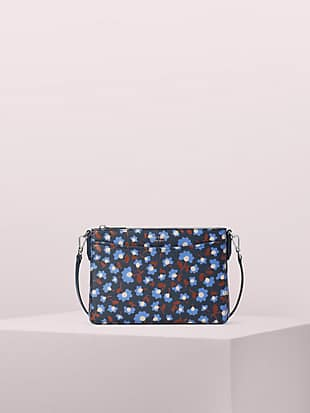 margaux party floral medium convertible crossbody by kate spade new york non-hover view