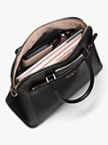 louise medium dome satchel, , s7productThumbnail