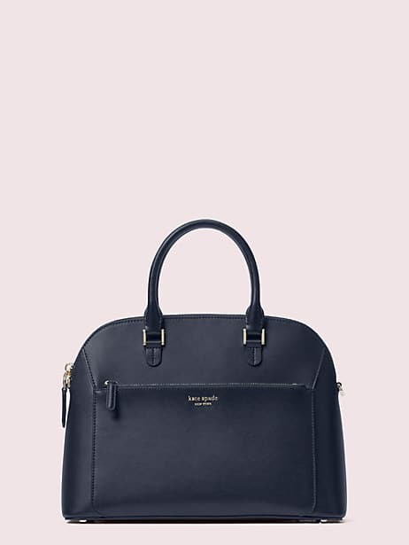 louise medium dome satchel by kate spade new york