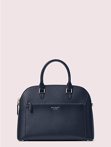 louise medium dome satchel, , rr_productgrid