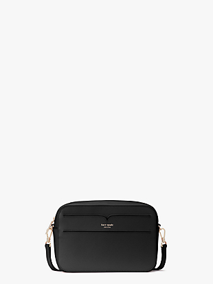 make it mine medium customizable camera bag by kate spade new york non-hover view