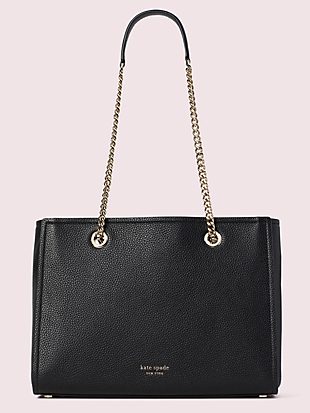 amelia pebble large tote by kate spade new york non-hover view