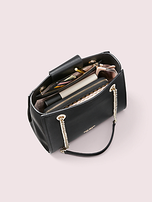 amelia pebble small tote by kate spade new york hover view