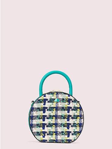 andi tweed mini chain canteen bag, , rr_productgrid