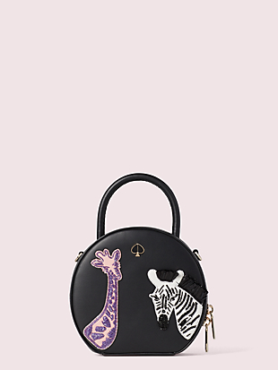 andi safari mini chain canteen bag by kate spade new york non-hover view
