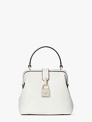 remedy small top-handle bag by kate spade new york non-hover view