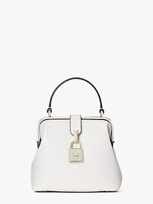 케이트 스페이드 리메디백 스몰 Kate Spade remedy small top-handle bag