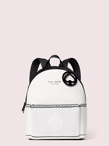 sport knit city pack large backpack by kate spade new york