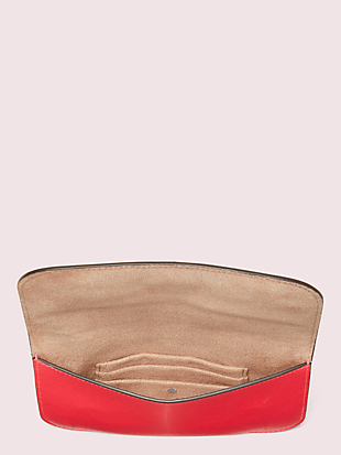 make it mine fluo pouch by kate spade new york hover view