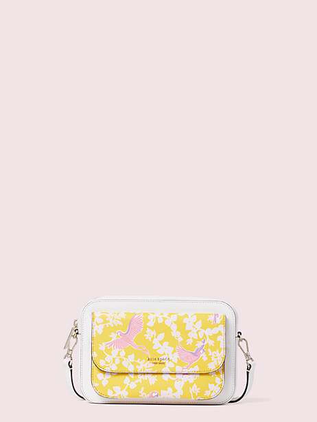 make it mine bird party pouch by kate spade new york