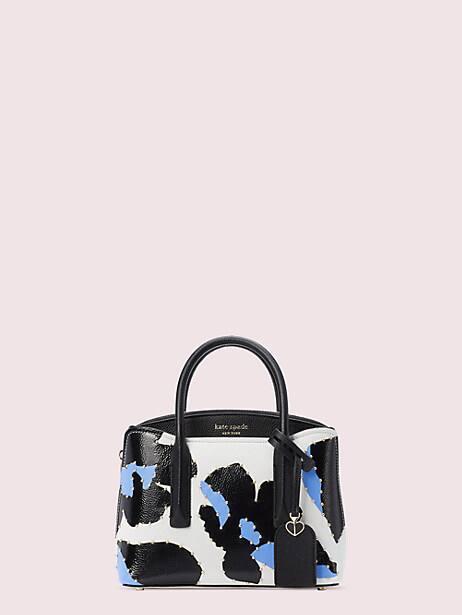 margaux city bloom mini satchel by kate spade new york