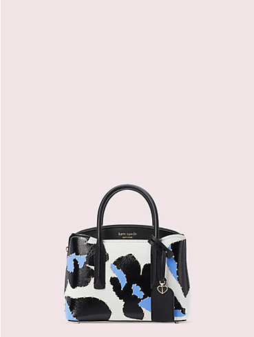 "Margaux Mini-Satchel mit ""City Bloom""-Muster, , rr_productgrid"