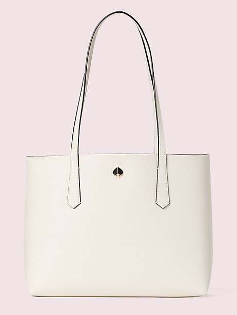 molly cabana dot pop small tote by kate spade new york