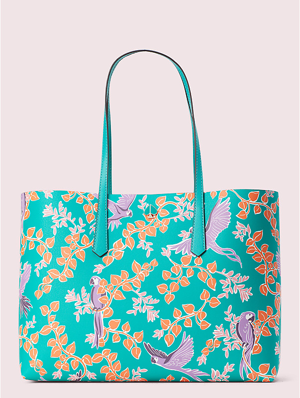 molly bird party large tote, , rr_large