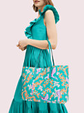 molly bird party large tote, , s7productThumbnail