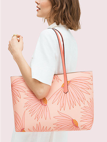 molly falling flower large tote, , rr_productgrid