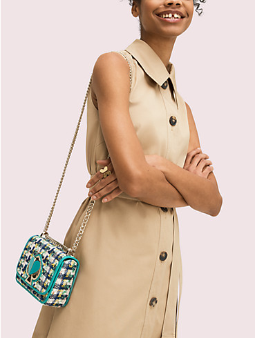 nicola tweed twistlock small convertible chain shoulder bag, , rr_productgrid