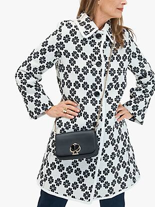 nicola twistlockconverible crossbody by kate spade new york hover view