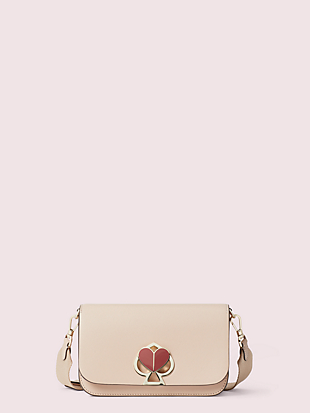 nicola twistlock medium sling bag by kate spade new york non-hover view