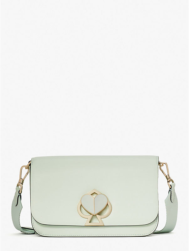 nicola twistlock medium sling bag, , rr_large