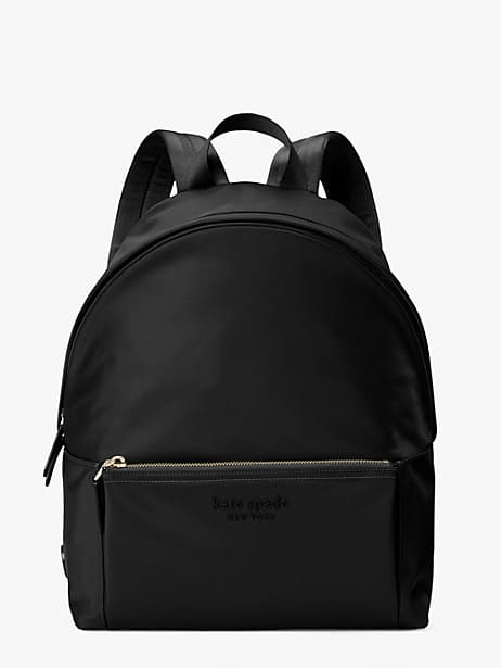 nylon city pack large backpack by kate spade new york