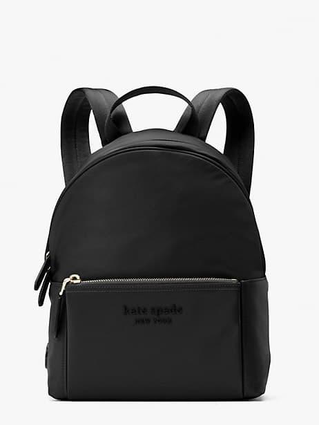 nylon city pack medium backpack by kate spade new york
