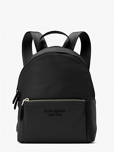 The Nylon City Pack Rucksack, mittelgroß, , rr_productgrid