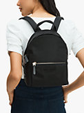 the nylon city pack medium backpack, , s7productThumbnail