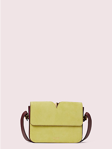 mystery suede small shoulder bag, , rr_productgrid