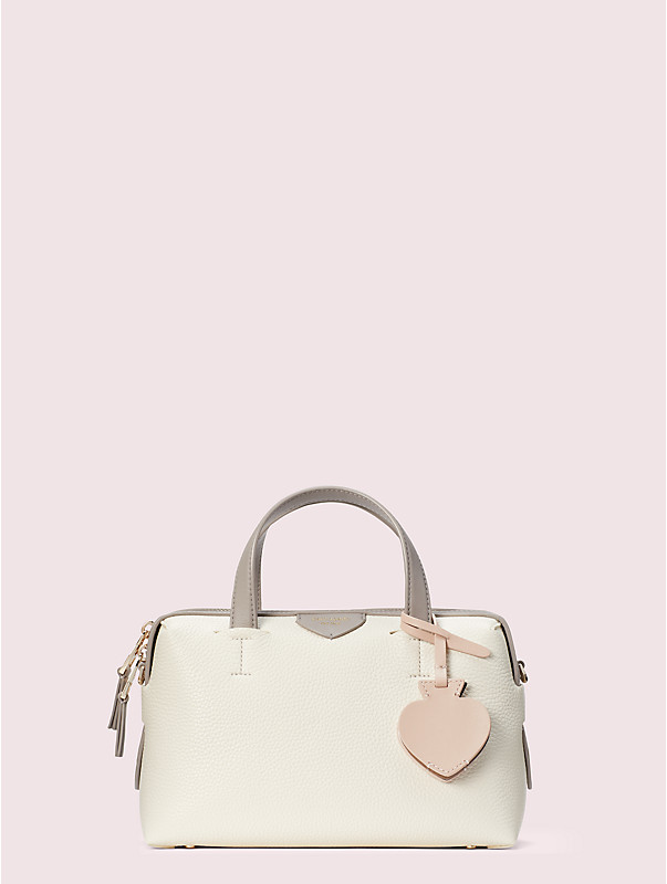 taffie small satchel, , rr_large