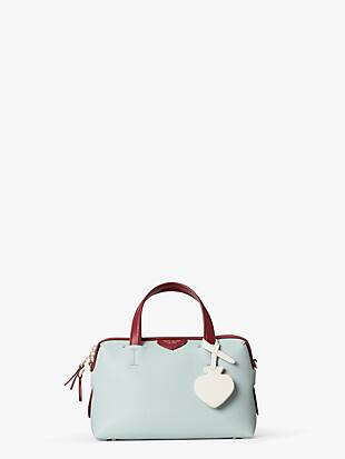 taffie small satchel by kate spade new york non-hover view