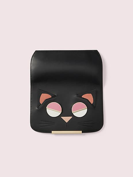 heritage make it mine cat flap by kate spade new york