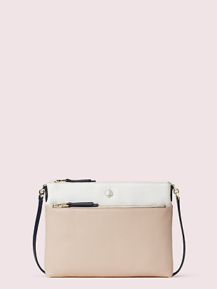 polly medium crossbody by kate spade new york non-hover view