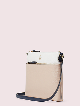 polly medium crossbody by kate spade new york hover view